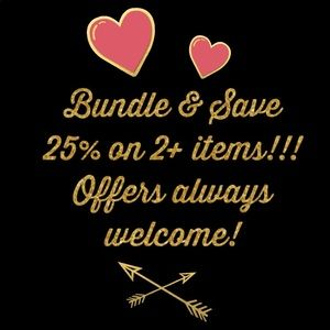 Other - Bundle & Save!!!!